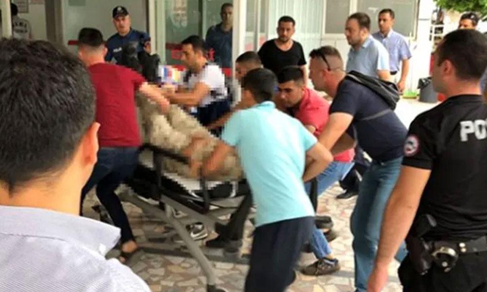 Askeri araç 150 metrelik uçuruma yuvarlandı: 2 şehit 5 yaralı