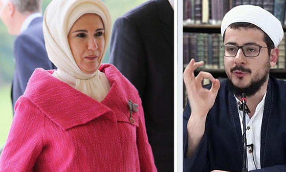 İsmailağa Cemaati'nin hedefinde Emine Erdoğan mı var?