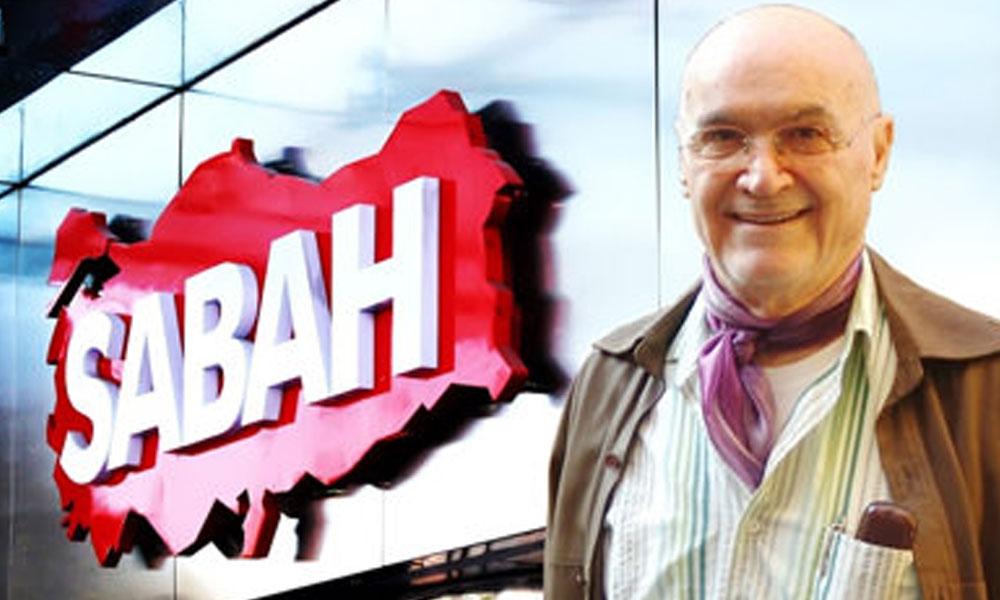 Sabah gazetesi ve yazarı arasındaki 'Saray' kavgası büyüyor… Sabah'ı kendi köşesinde vurdu
