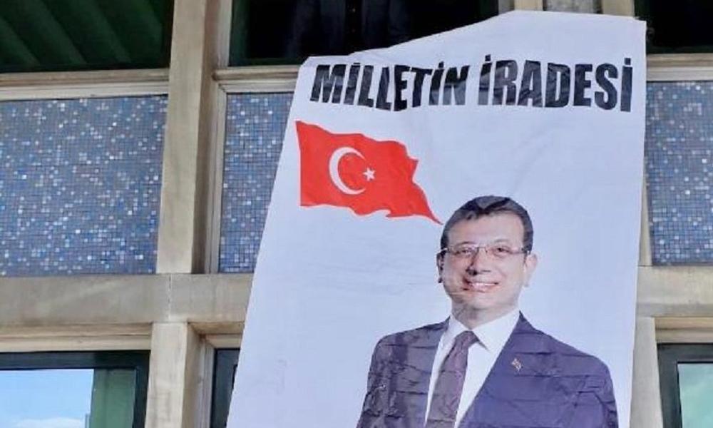 İBB ve Ekrem İmamoğlu hakkında flaş iddia: İmamoğlu yönetimine karşı sinsi bir sabotaj yapılıyor