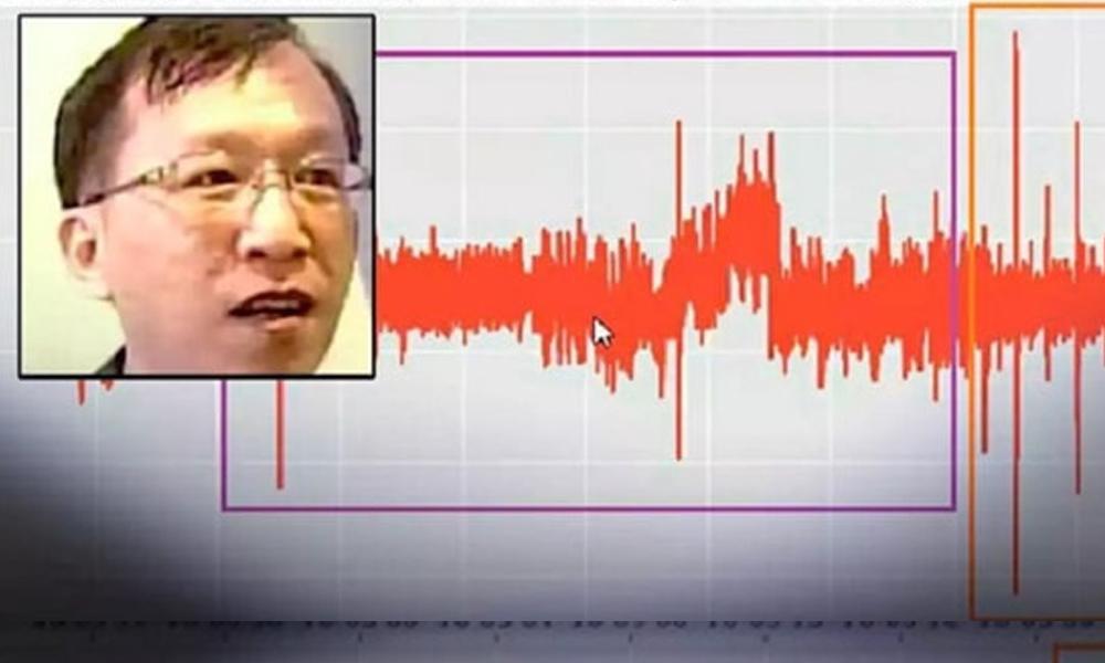 İstanbul için deprem uyarısı yapan uzmana 6 bin dolar ceza