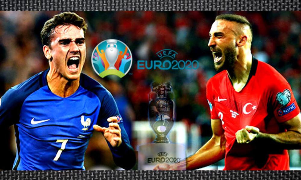 İBB duyurdu! Fransa-Türkiye maçı tüm kent ekranlarında yayınlanacak