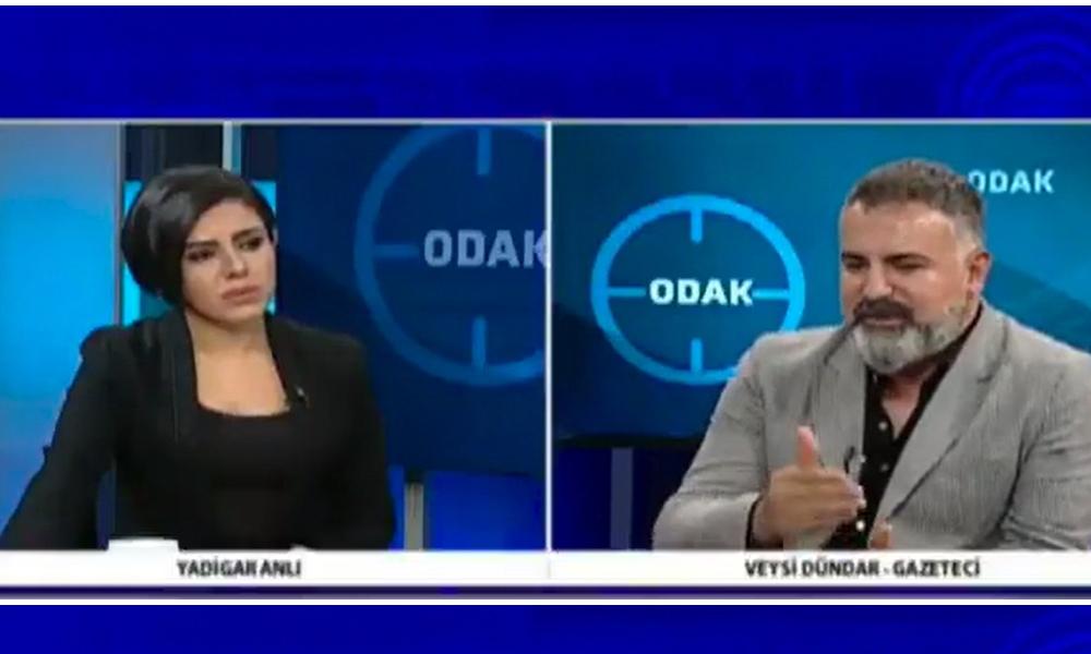 'Erdoğan AKP'yi tasfiye edip, yeni parti kuracak'