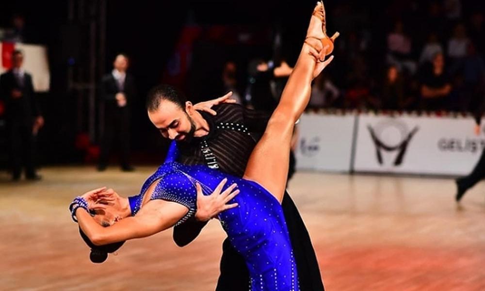 Şölen başlıyor! Uluslararası Dans Yarışması Adana'da başlıyor