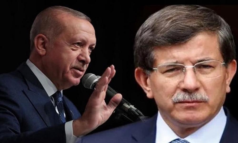 Davutoğlu kanadından Erdoğan'a 'Saddam' göndermeli, Suriye yanıtı!