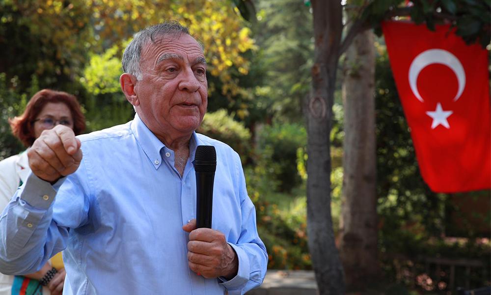 Akif Kemal Akay, Muhtarlarla buluştu: Önceliklerimizi Muhtarlar belirliyor