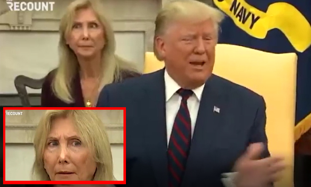ABD Başkanı Trump'ın gaflarına çevirmen de şaştı kaldı! 'Materella'ya, Mozzarella' dedi