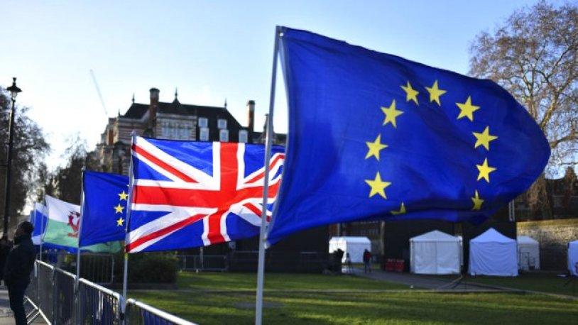Avrupa Birliği'nden Brexit kararı