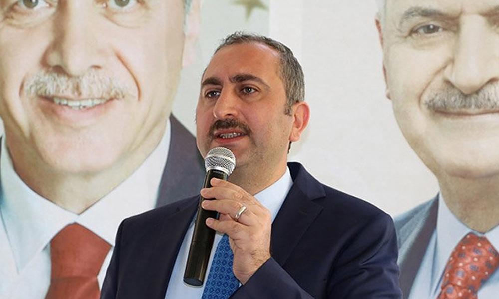 AKP'li vekil bombayı patlattı! 'Adalet Bakanı FETÖ'cülerle uzlaşmamı istedi'