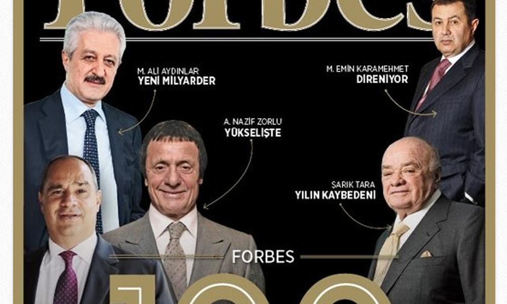 Kur şoku onları da vurdu! 'Türk milyarderinin listesine' ekonomik kriz damga vurdu!