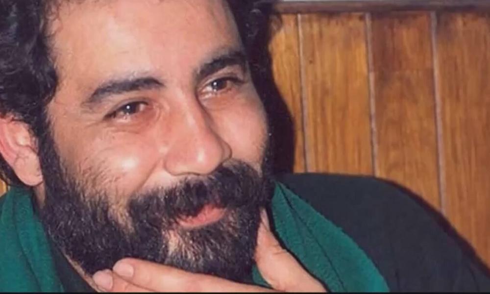 Milyonların gönlünde taht kuran Ahmet Kaya 62. yaş gününde anılıyor