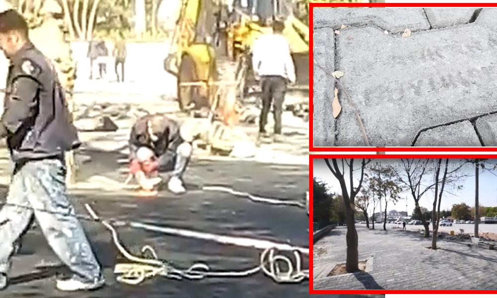Ankara'da AKP'li Sincan Belediyesi'nden CHP'li Büyükşehir'e sabotaj girişimi