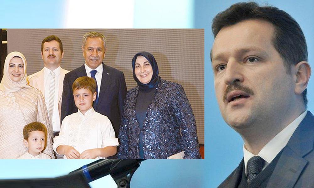 Başsavcılık itiraz etti! Bülent Arınç'ın damadı hakkında verilen beraat kararı sonrası yeni gelişme