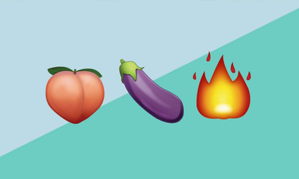 Facebook ve Instagram cinsellik çağrışımı yapan emojilerin biletini kesti