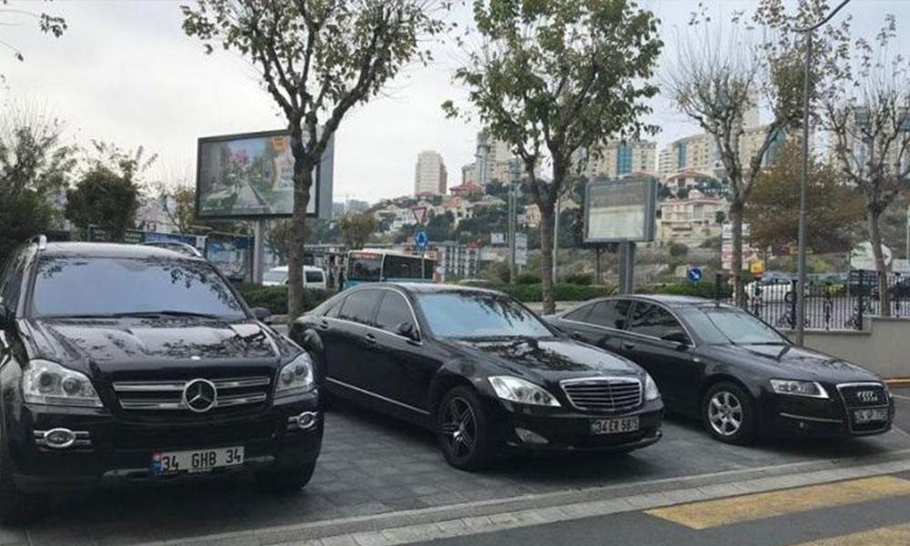 İBB, AKP döneminde kullanılan lüks araçları sattı