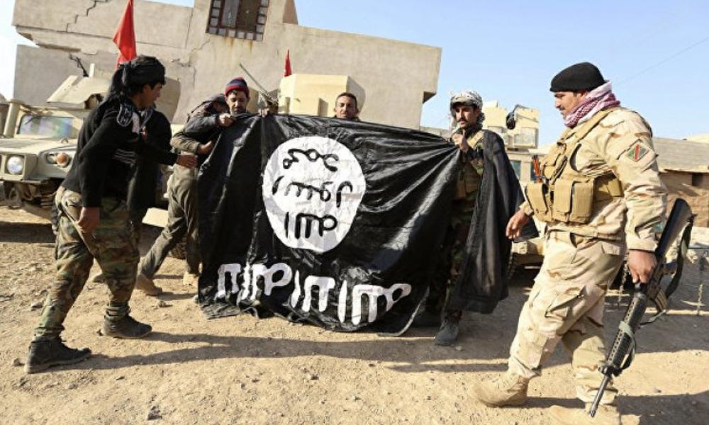 IŞİD'lilerin akıbeti belli oldu: Şanlıurfa'ya getiriliyorlar!