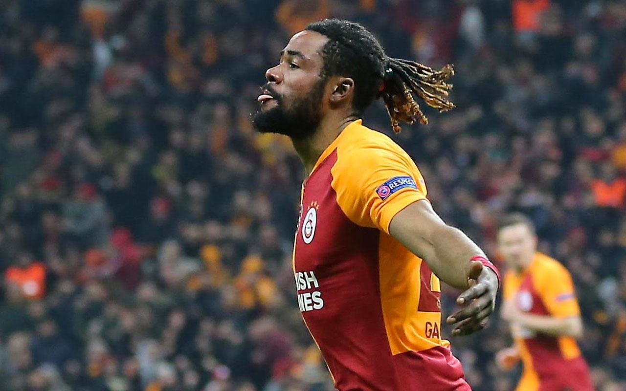 Galatasaray, Luyindama sakatlandığı için para alacak