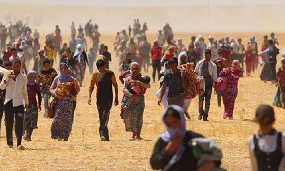AKP seçmeni de mülteci sorununda iktidarı suçluyor