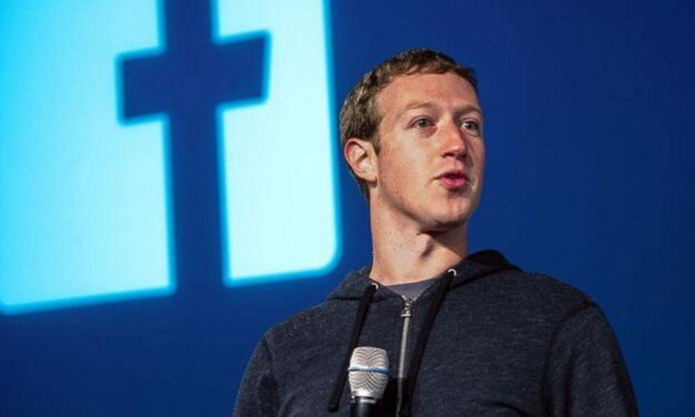 Facebook'un kurucusu Mark Zuckerberg: Kimse o kadar çok parayı hak etmiyor