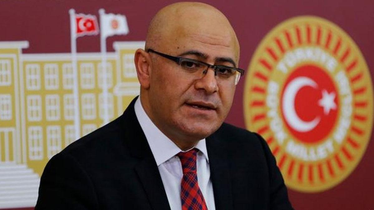 HDP'li Özsoy: Biz bu tezkerelere içimiz yana yana 'evet' demeyeceğiz, gönül rahatlığı ile 'hayır' diyeceğiz