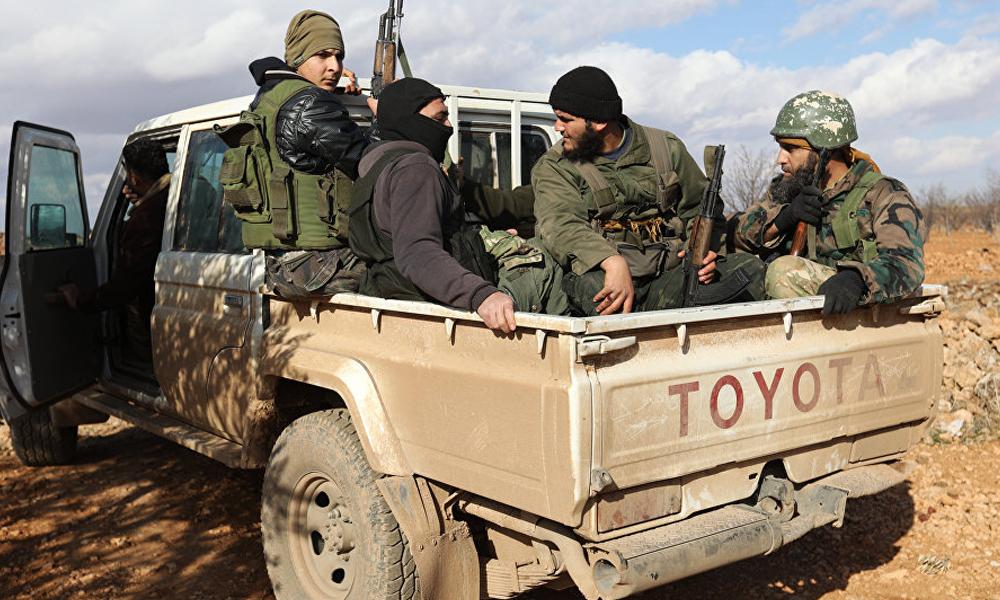 Rusya: İdlib'deki militanlar barış istemiyor