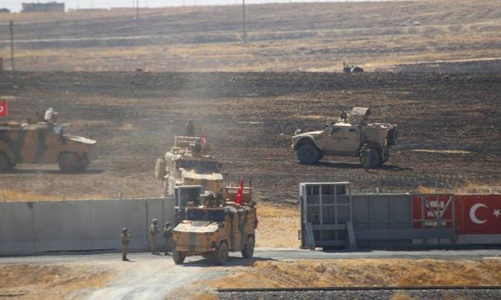 'ABD Türkiye'nin kucağına saatli bomba bırakmıştır'