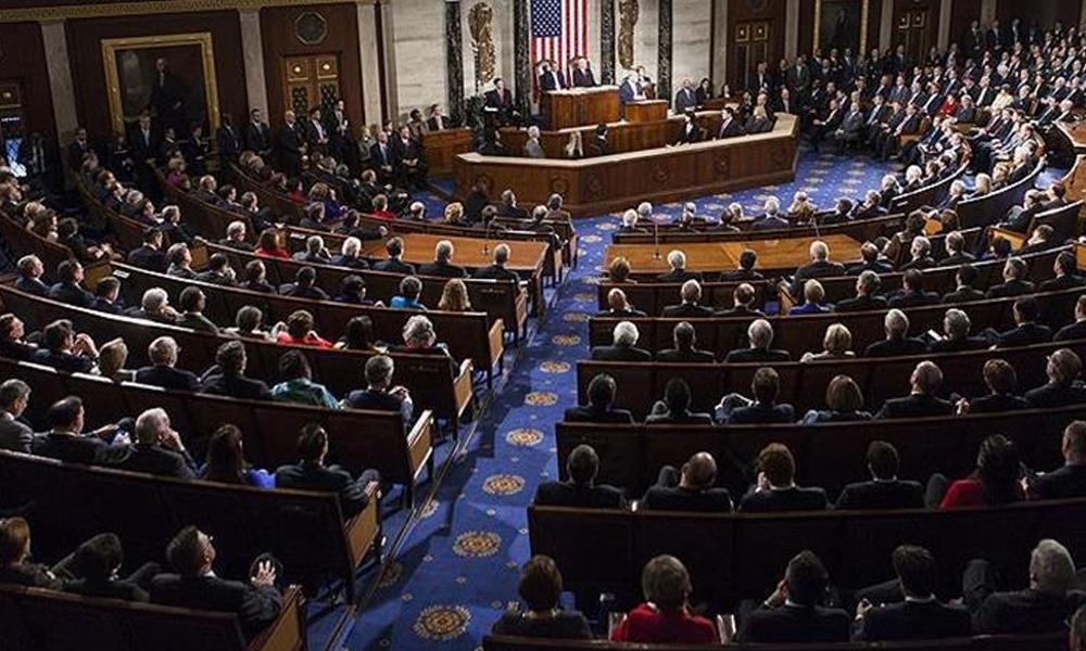 Trump'ın Türkiye'ye yaptırım kararını 'hafif' bulan Kongre üyelerinden yeni hamle!