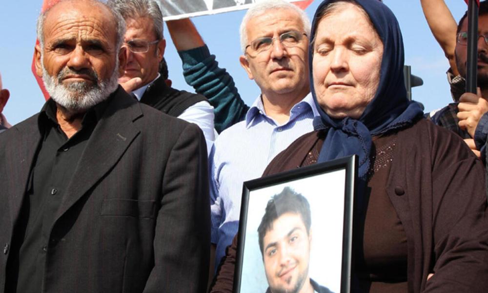 Abdullah Cömert davasında sanık polisin cezası kesinleşti