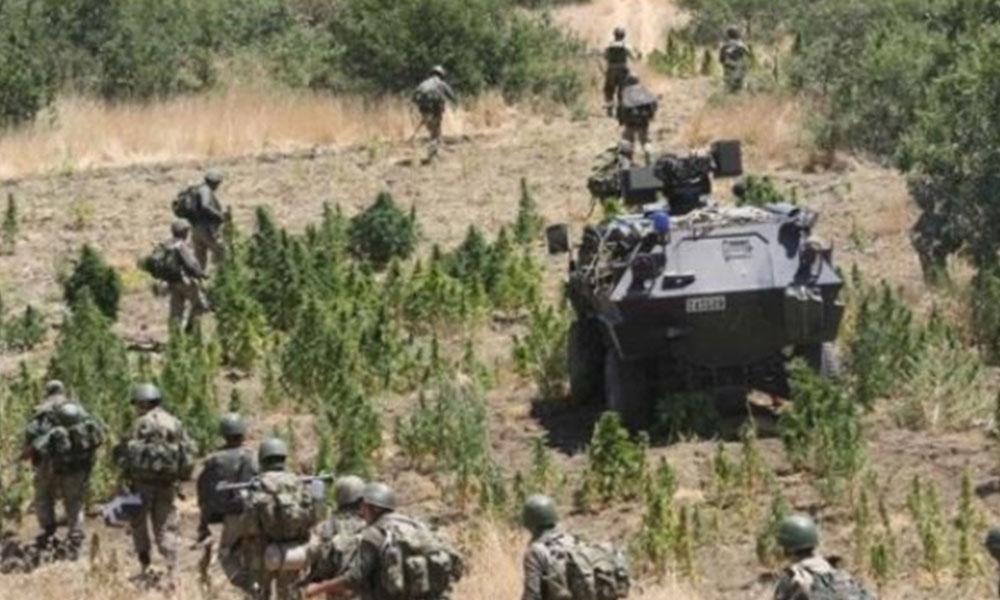 Ağrı, Doğubayazıt'ta askeri araca saldırı: Çok sayıda yaralı asker var