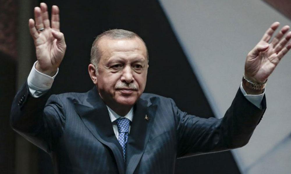 AKP yüzde 40+1 kapısını kapadı