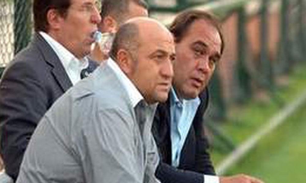 Beşiktaş yöneticiliği de yapan Reha Muhtar'dan dikkat çeken 'Demirören' iddiası