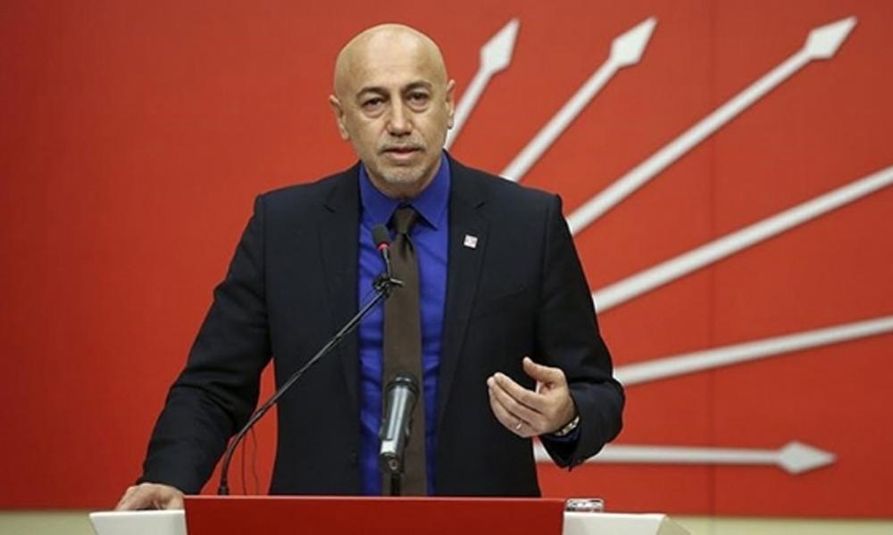 Partisi tarafından hakkında inceleme başlatılan CHP'li Aksünger Tele1'e konuştu