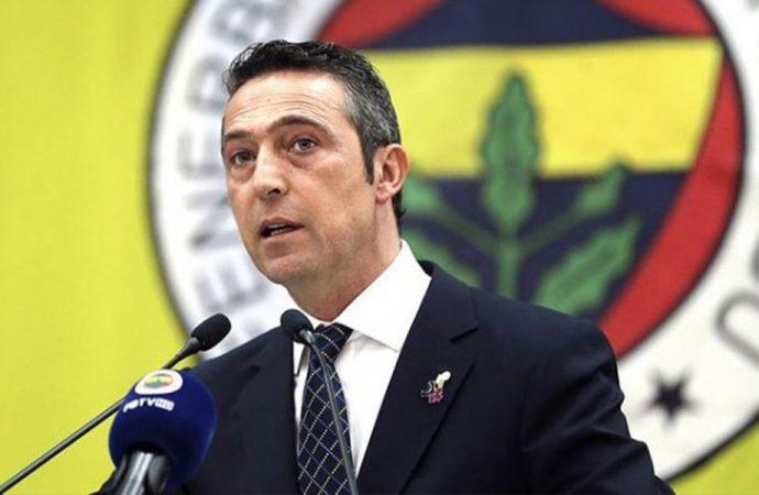 Ali Koç'tan toplantı yorumu: Dört başkanın da olmasına gerek yok