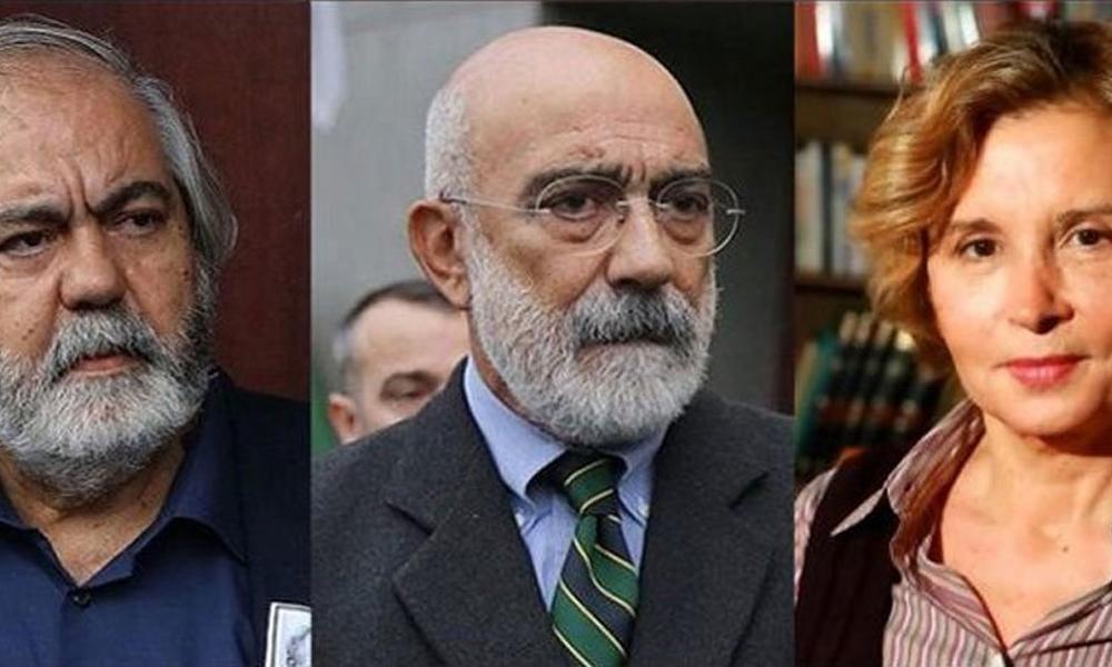 Altan kardeşler ve Nazlı Ilıcak davasında ara karar açıklandı