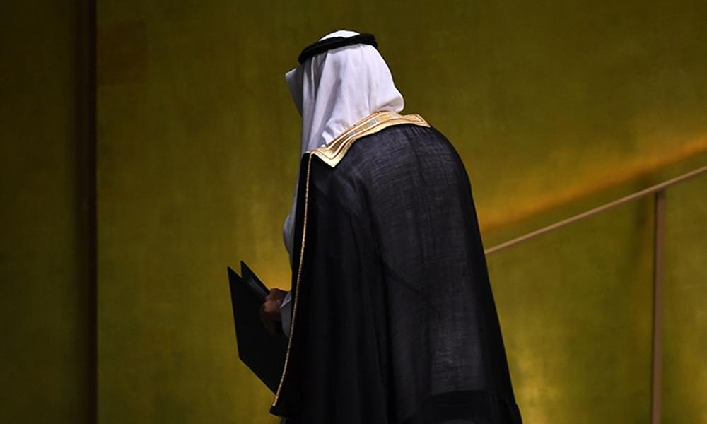 Suudi Arabistan'da iki bakan görevden alındı