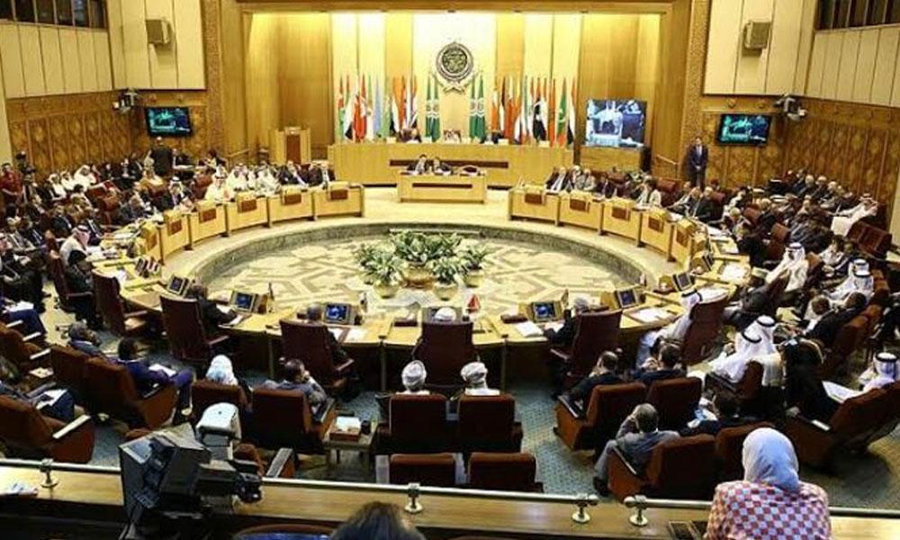 Flaş… Arap Birliği, 'Barış Pınarı Harekâtı'nı 'işgal' olarak nitelendirdi