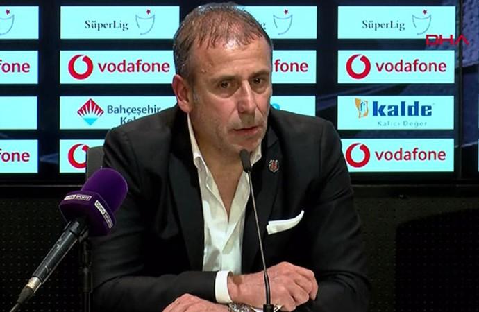 Fenerbahçe'de Abdullah Avcı açıklaması!