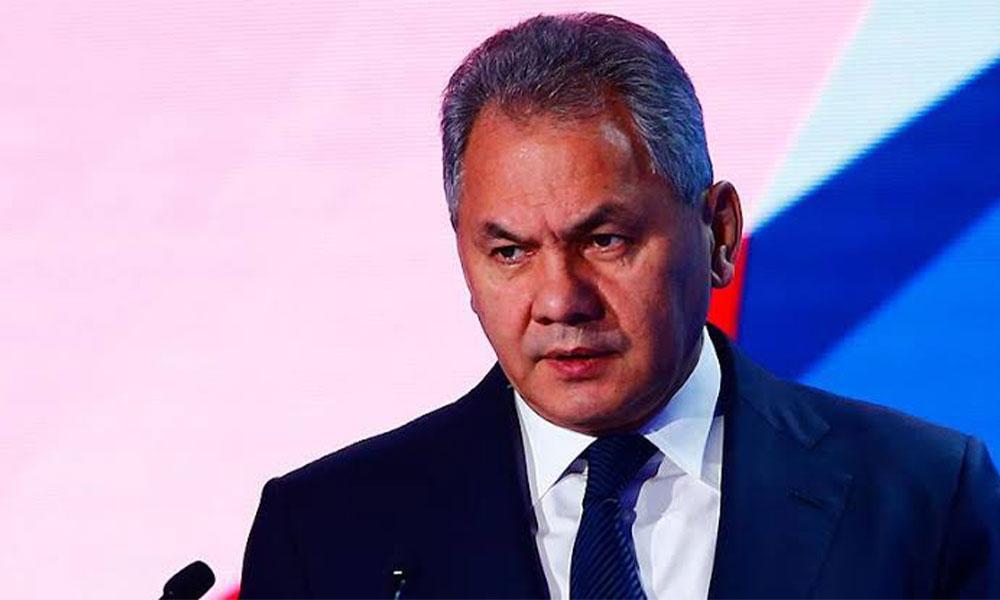 Rusya Savunma Bakanı'ndan dikkat çeken Türkiye açıklaması