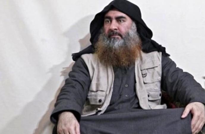ABD'den Bağdadi'nin cesedine Usame Bin Ladin yöntemi