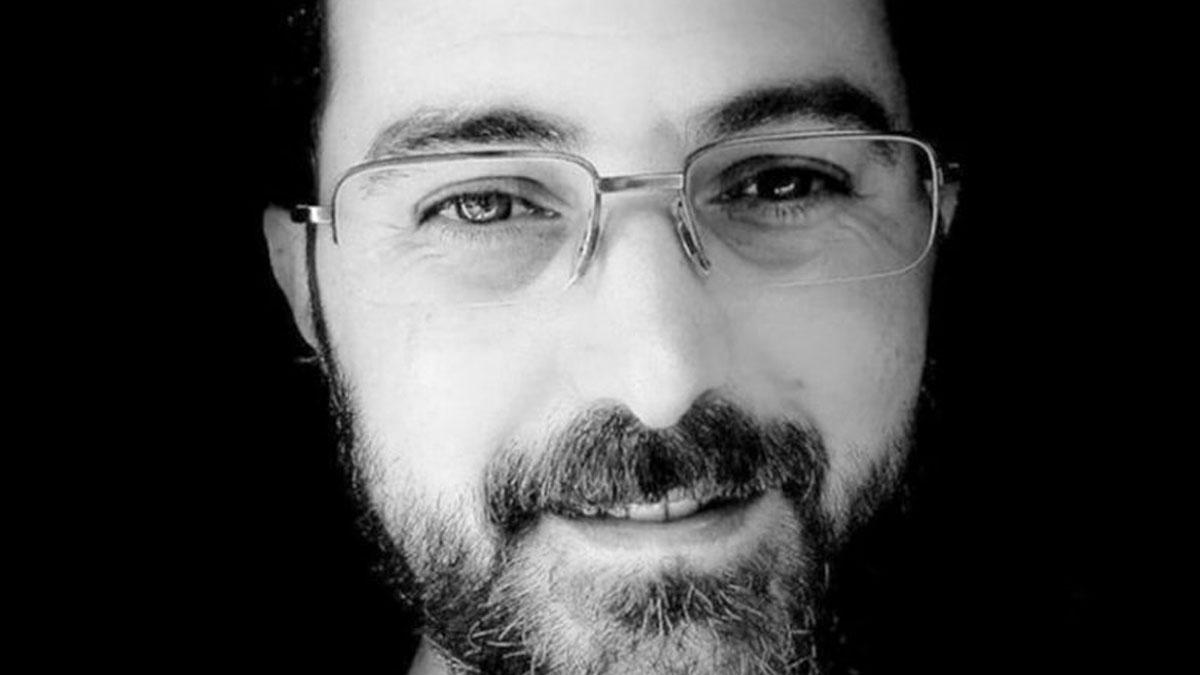 Kavga edenleri ayırır bıçaklanan gazeteci Barış Bektaş yaşamını yitirdi