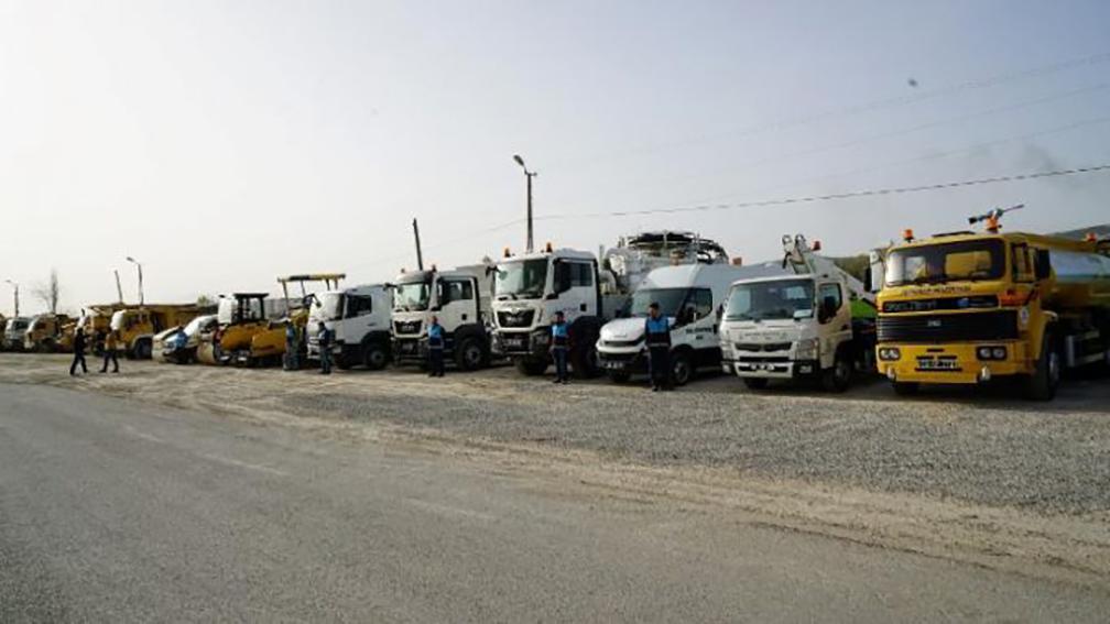 AKP'li belediyede araç kiralama skandalı: 'Beytül mal talanda'
