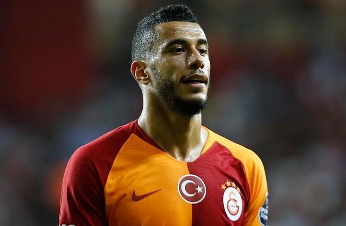 Belhanda'dan Galatasaray mesajı