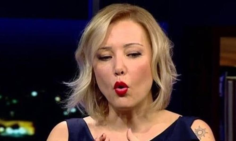 Berna Laçin: Şimdi bunu söyleyince 'muhalif' deniyor!