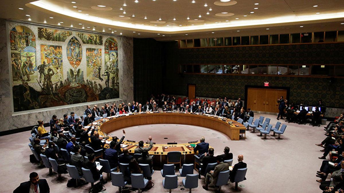 BM Güvenlik Konseyi, Suriye gündemiyle toplanıyor