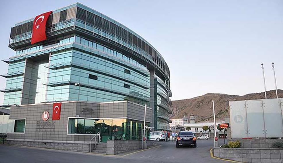 TMSF kontrolünde bulunan Boydak Holding'in adı değişiyor