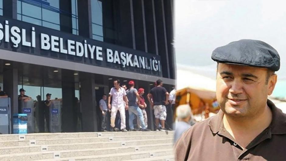 Katledilen Cemil Candaş'ın koruma talebini yerine getirmeyen polisler cezasız kaldı