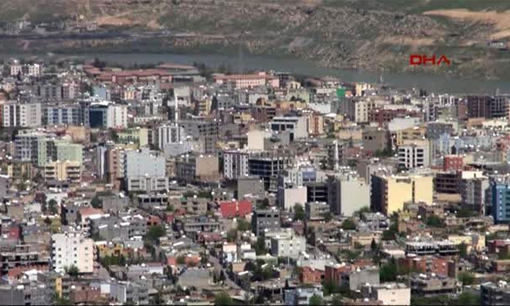 En sıcak gün! Cizre, Türkiye sıcaklık rekoru kırdı
