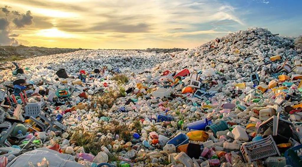 Irak ve Tunus'un çöpüne bile muhtaç olduk
