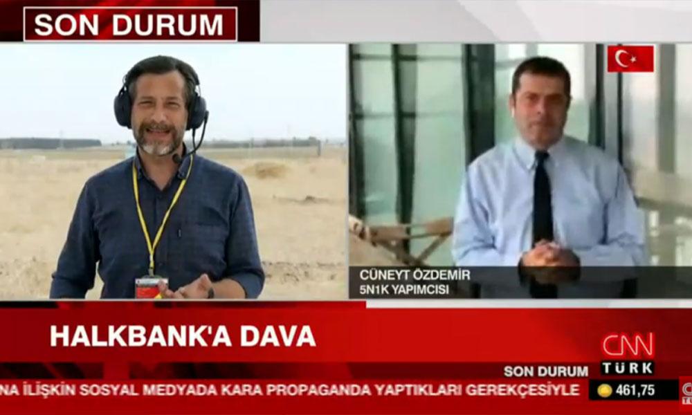 Cüneyt Özdemir'den çok konuşulacak Erdoğan iddiası! 'Sanık koltuğuna oturacak'