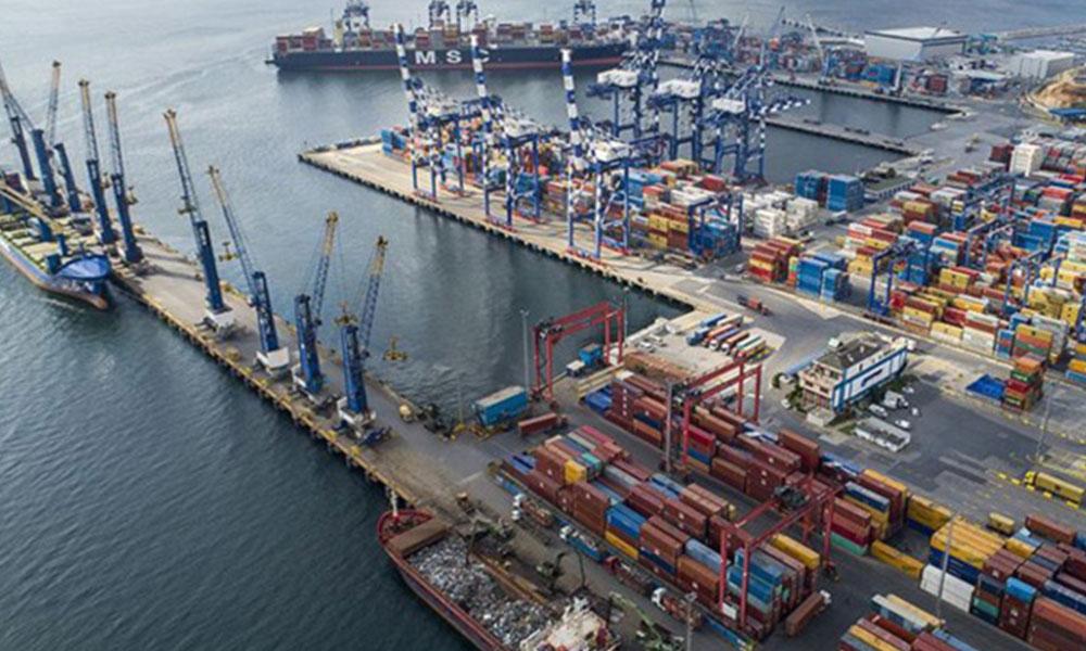 Dış ticaretin yakası kapanmıyor! Açık bir yılda yüzde 6.6 arttı